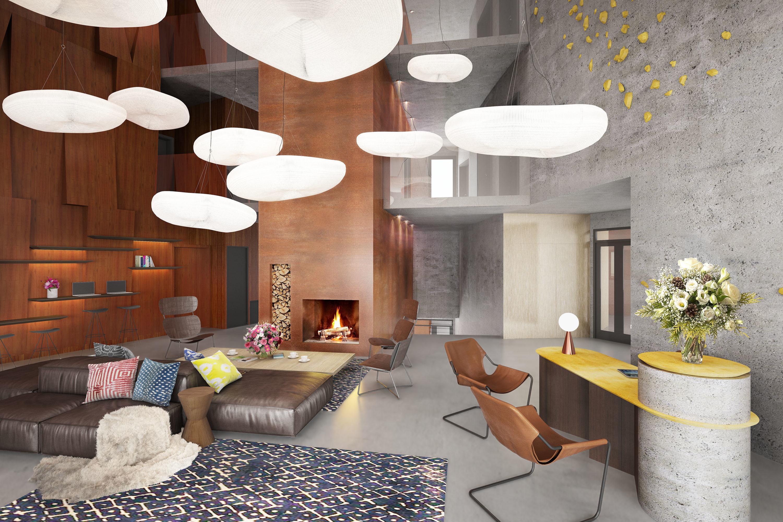 Hotel Mil8 Avoriaz - Opening December 2019