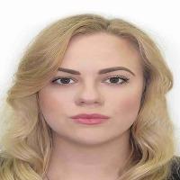 Anastasia Shelkoplias