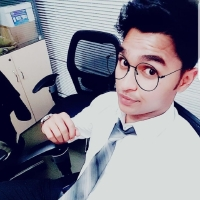 Farhan Arif