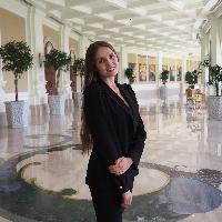 Maria Utoplennikova