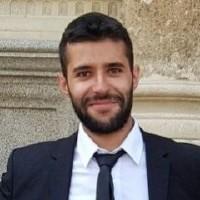 Daniel Domínguez Lameirinhas