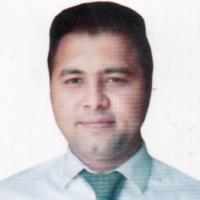 Sharyar Ahmad