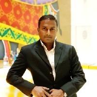 Thiruvalan Balakrishnan