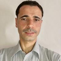 Saleem Sinjab