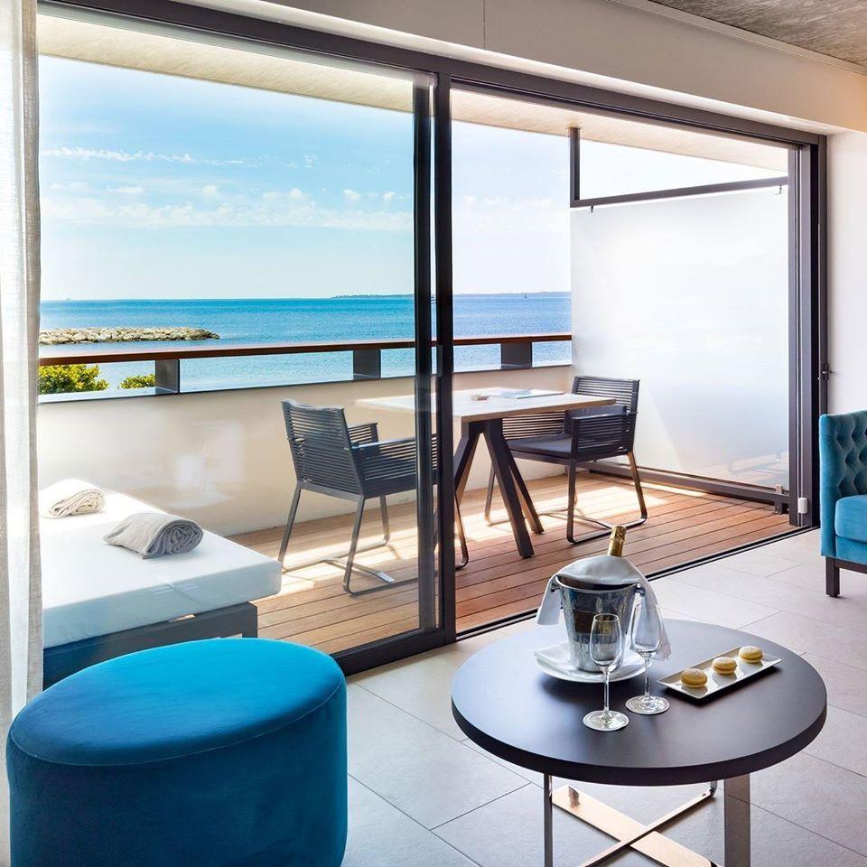 Cap d'Antibes Beach Hotel 5*
