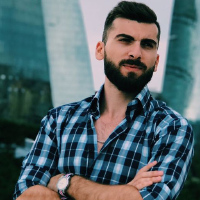 Osman Hamidov