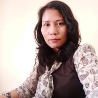 Santy Manurung
