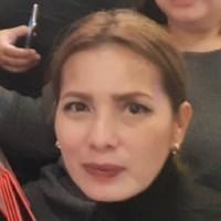 Cristina Maagad