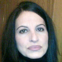 Georgia Cristina Riga
