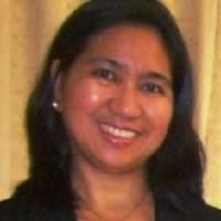 Shirley Regencia