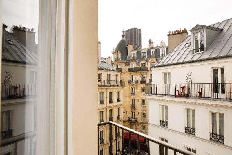 Hôtel Le Chaplain Paris Rive Gauche