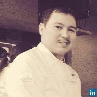 Chef Nino Sta Brigida