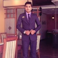 Amzad Hossain