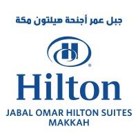 Jabal Omar Hilton Suites Makkah