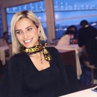 Angelina Cosgrove