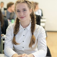 Kateryna Liaskovets