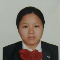 Dawa Dolmo Tamang