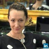 Cristina Nodari