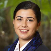 Sirine Sahnoune