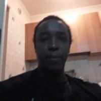 Ibrahima Dabo