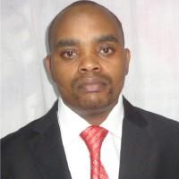 Kelvin Njoroge