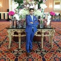 Irshad Nazarudeen