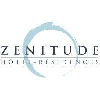 Zenitude Hôtel-Résidences Antibes Le Maestria