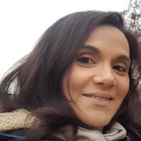 Isabel Cristina Nunes de Araújo