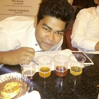 Nandkumar Sharma