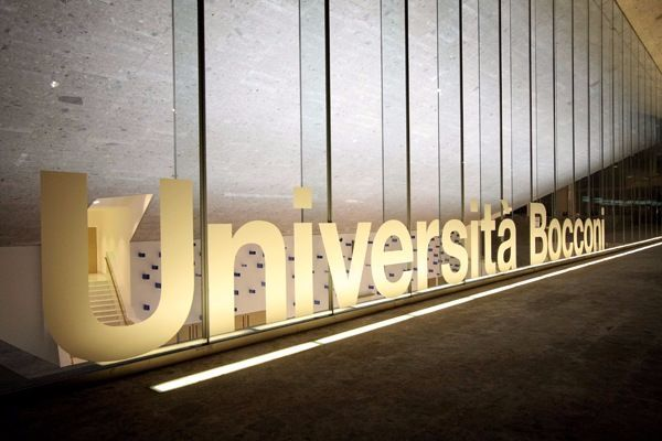 Bocconi University - Master in Tourism Economics and Management
