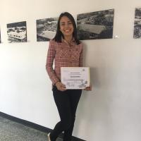 Francesca Da Silva Saccoccia