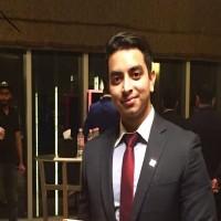 Abdul Kuddus Gazi ACCA,UAECA