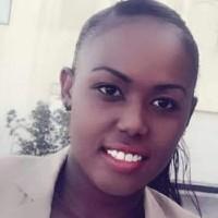Monica Wanjiku Ngigi