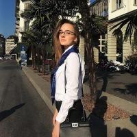 Anastasiia Bazhenova