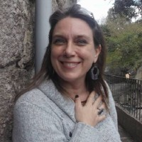 Rosaline Monteiro