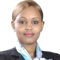 Tiffany Nancy Wanjiku