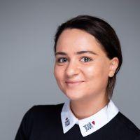 Anna Alexandra Grigoryan
