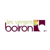 BOIRON FRERES - Les vergers Boiron