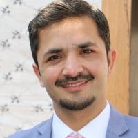 Muhammad Usaid Khan
