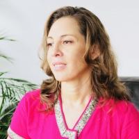 Maria Tcherkasskaia