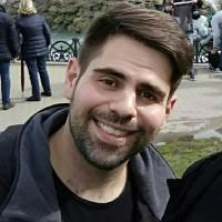 Iñaki Ríos