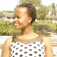 Evelyne Ngugi