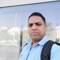Sunil Chamoli