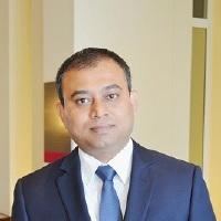 Sreekanth Jayadevan