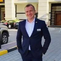 Mihail Iegorov