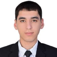 Muydinjon Akramov