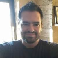 Antony Simatos