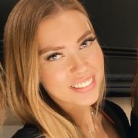 Daria Kukushkina