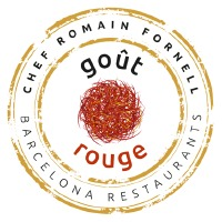 Goût Rouge (chef, R Fornell)
