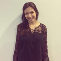 Myriam Bounatirou
